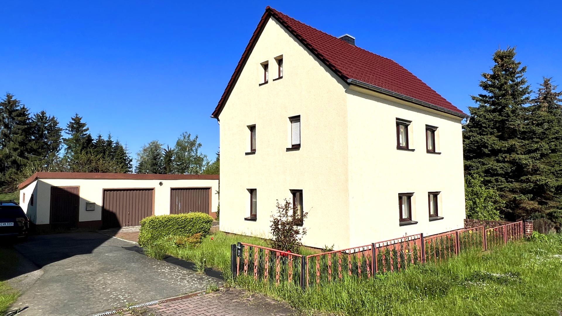 Immobilien Service GmbH der Volksbank Mittweida
