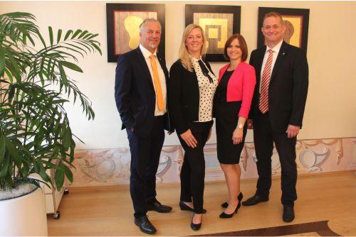 Team Immobilien Service GmbH der Volksbank Mittweida