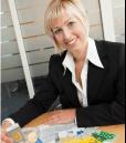 Stefanie Speck Privatkunden-Beraterin in Rochlitz