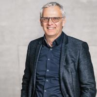 Vorstand Michael Schlagenhaufer